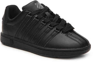 K-Swiss Classic Toddler & Youth Sneaker - Boy's