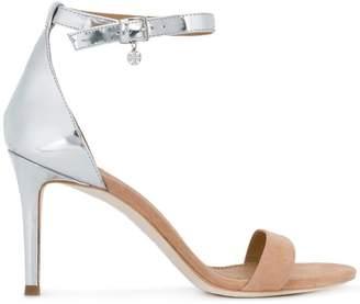 Tory Burch Ellie colour-block ankle-strap sandals