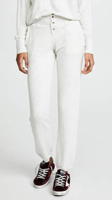 Monrow Supersoft Vintage Sweatpants