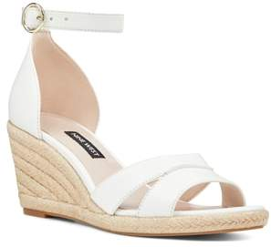 Nine West Jeranna Espadrille Wedge Sandal