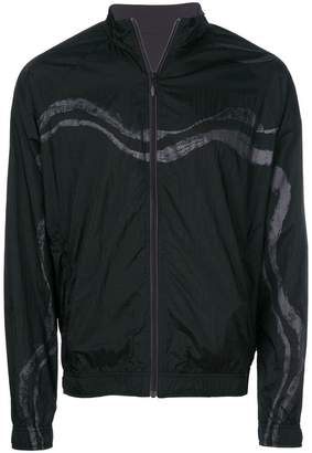 Reebok x Cottweiler reversible track jacket
