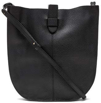 Banana Republic Italian Leather Hobo Bag