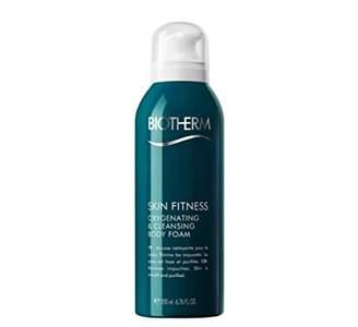 Biotherm Skin Fitness Purifying Body Foam, 200 ml