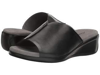 Trotters Ellie Women's Slide Shoes