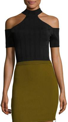 Arc Women's Kelly Cold Shoulder Top