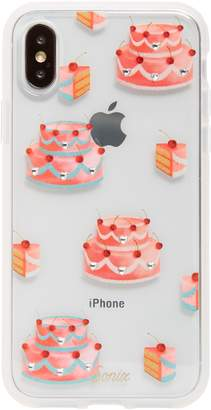 Sonix Fancy Cake iPhone X/Xs, XR & X Max Case