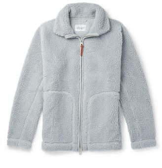 Albam Fleece Jacket