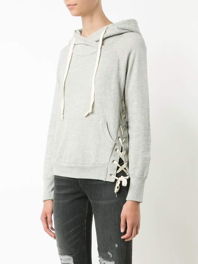 NSF classic hoodie