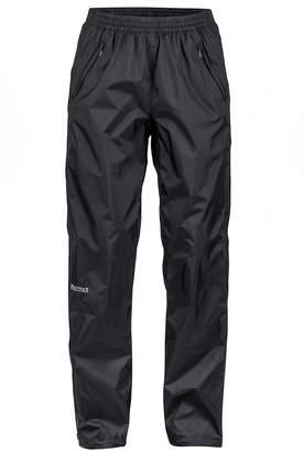 Marmot Wm's PreCip Full Zip Pant L