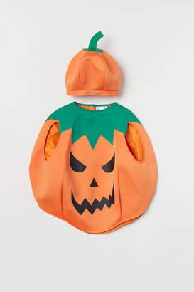 H&M Costume - Orange