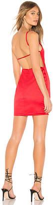by the way. Tavi Strappy Mini Dress