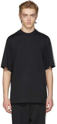 Y-3 Black 3-Stripes T-Shirt