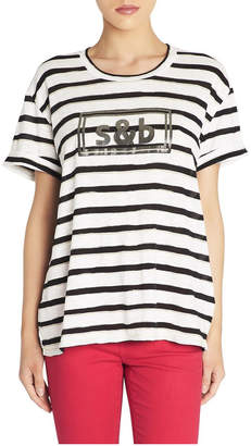 Sass & Bide Goddess In Charge Tee