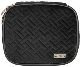 Stephanie Johnson Marais Mink Sherine Large Jewelry Case d2365c3590feb