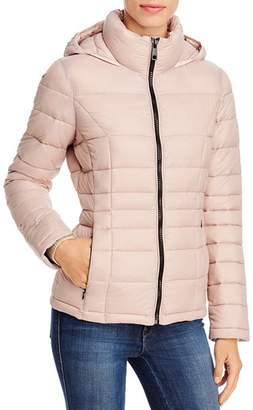 Calvin Klein Packable Lightweight Puffer Jacket