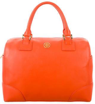 Tory BurchTory Burch Leather Robinson Bag