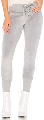 NSF Maddox Lace Up Sweatpants