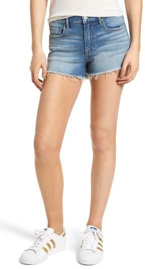 Jagger Shadow Pocket Denim Shorts