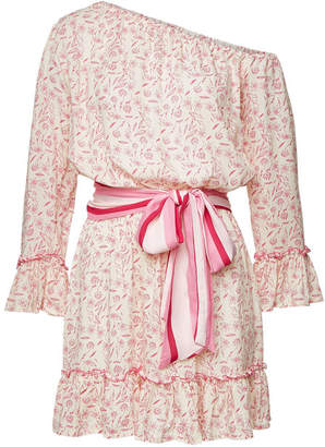 Cool Change coolchange Morgan Marguerite Printed Mini Dress