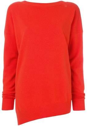 Tomas Maier soft cashmere sweater