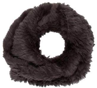 Vince Rabbit Fur Snood w/ Tags