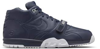 Nike Trainer 1 Fragment Design Obsidian