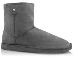 George Grey Fleece Lined Snug Outdoor Boots