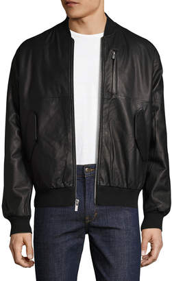 BLK DNM BLK Denim 93 Leather Jacket
