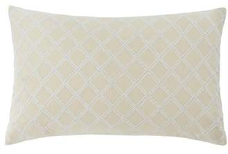 Southern Tide Southern Tie Southern Hospitality Trellis Accent Pillow