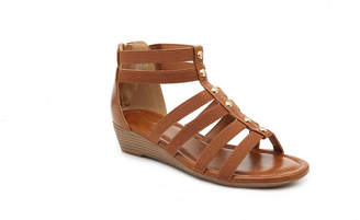 Celebrity Pink Dale Wedge Sandal - Women's