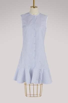 Victoria Beckham Victoria Sleeveless shirt dress