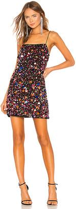 Lovers + Friends Chloe Mini Dress