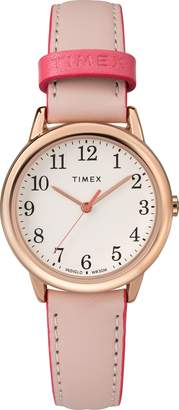 Timex Women's Casual Style Collection Dial Quartz Watch (Model: TW2R62800GP)