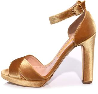 da5150efe90173 Rupert Sanderson Open Toe Women s Sandals - ShopStyle