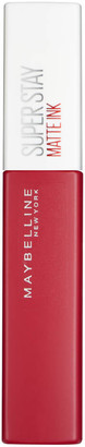 Maybelline Superstay 24 Matte Ink Lipstick (Various Shades) - 20 Pioneer