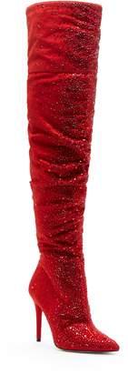 Jessica Simpson Luxella Over the Knee Boot