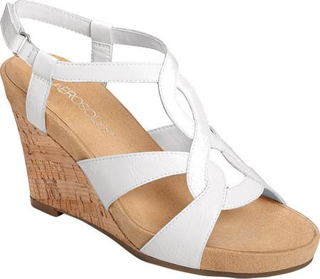 AerosolesWomen's Aerosoles Fabuplush Platform Wedge Sandal