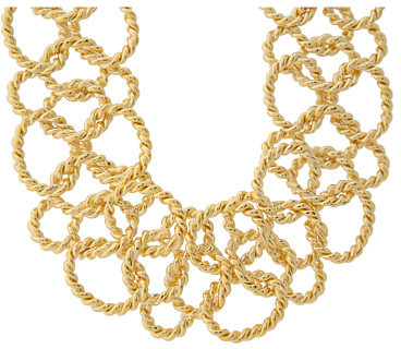 Kenneth Jay Lane 5635NG Necklace