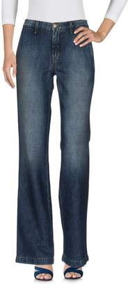 J Brand Denim pants - Item 42615961PN