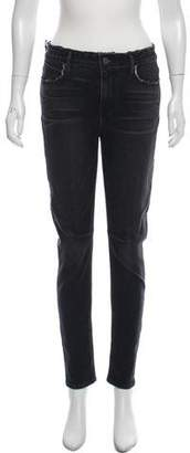 Monroe RtA Denim Mid-Rise Jeans w/ Tags