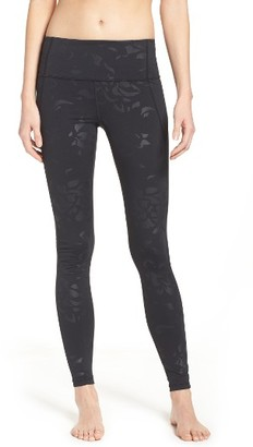 Women's Under Armour Mirror High Rise Leggings $84.99 thestylecure.com