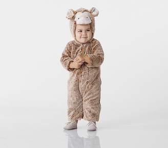 Pottery Barn Kids Baby Monkey Costume