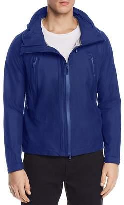 Descente Schematech Active Hooded Jacket