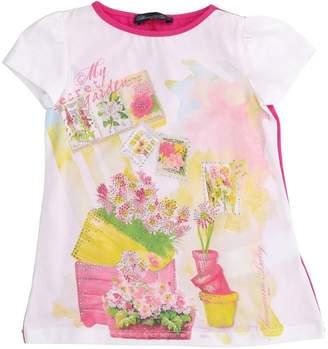 Blumarine JEANS T-shirts - Item 12290149MT