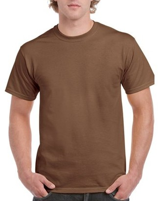 Gildan Big Mens Classic Short Sleeve T-Shirt