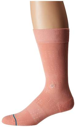 Stance Sommers Men's Crew Cut Socks Shoes