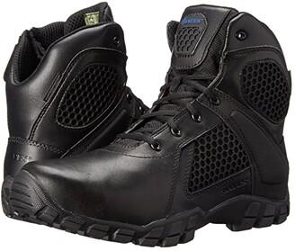 Bates Footwear Shock 6 Side Zip