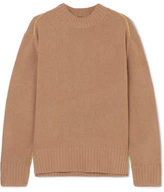 6dd2fc760d5a15 Camel Cashmere Sweater - ShopStyle UK