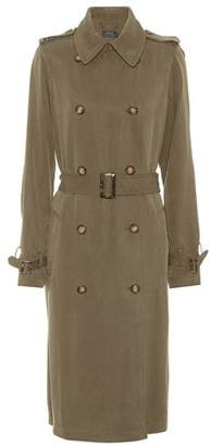 Polo Ralph Lauren Gabardine trench coat