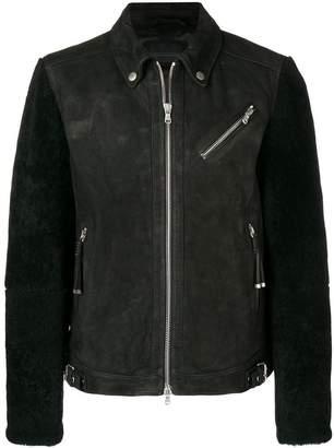 Diesel Black Gold Lumber jacket
